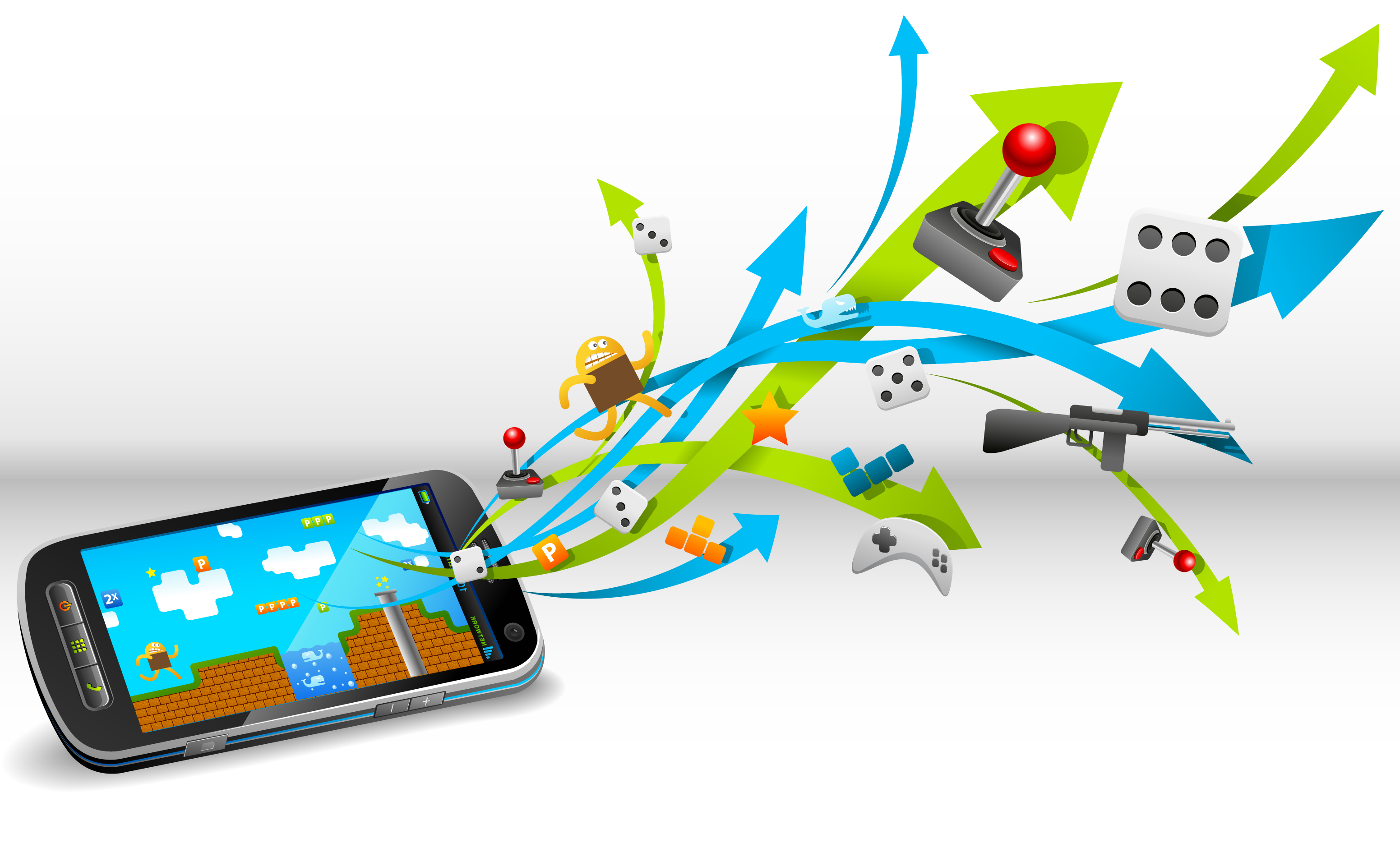 The Ultimate Guide To Mobile App & Game Marketing