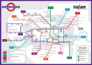 digital marketing map large